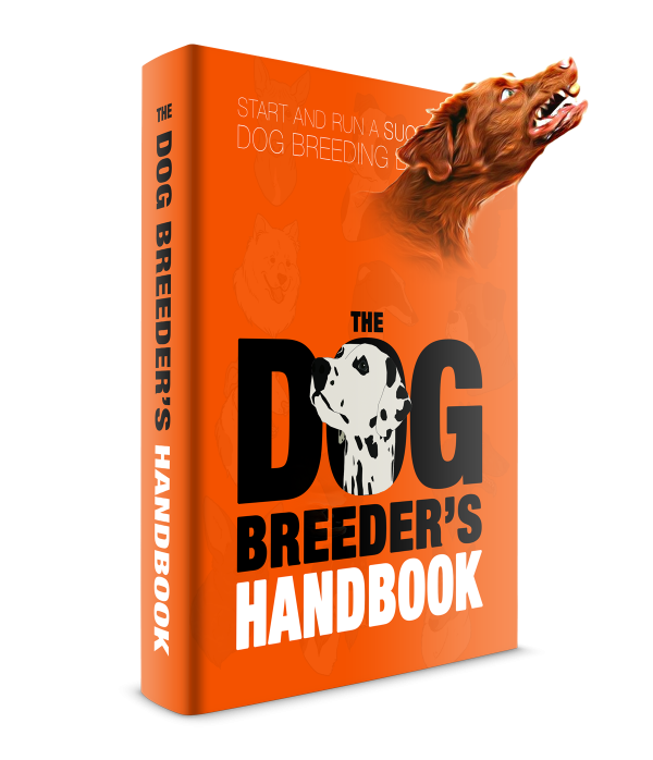 The Breeder's Handbook: The Barking Pack