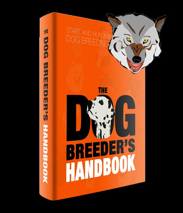 The Dog Breeder's Handbook : The Pack Leader