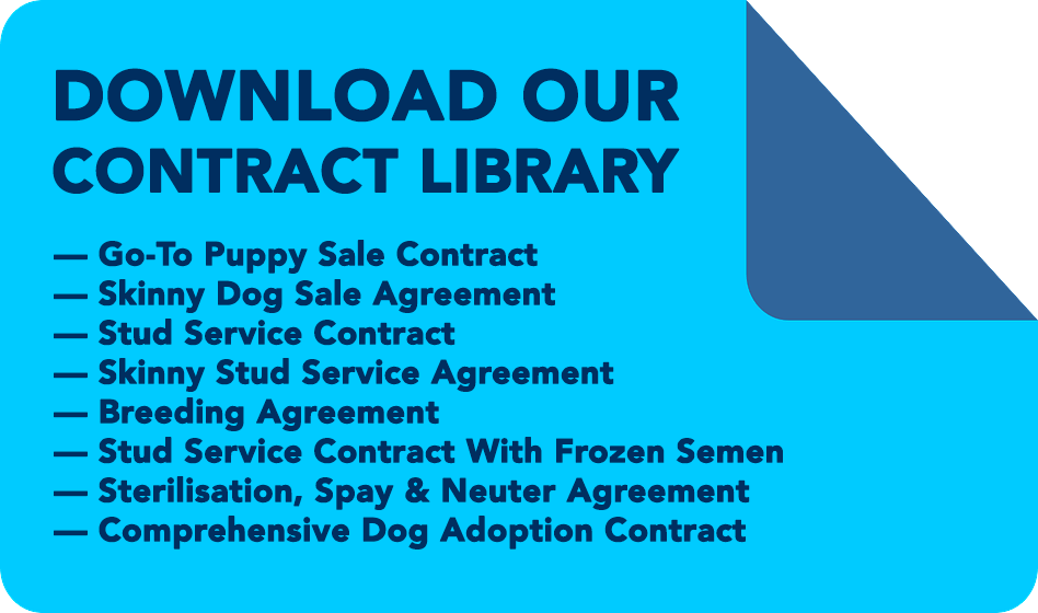 The Perfect Dog Puppy Sale Contract With Free Templates - General sales agreement template
