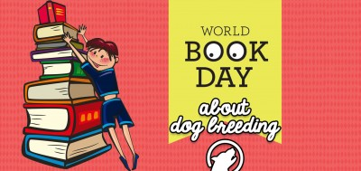 6 Best Dog Breeding Books