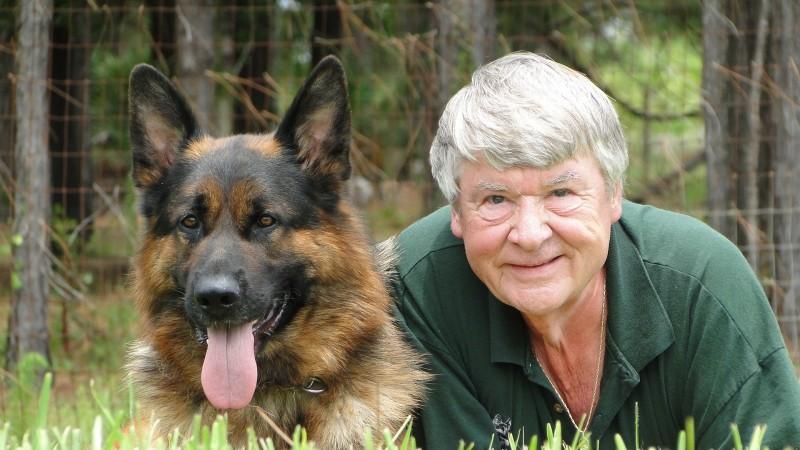 German Shepherd Dog breeder in Lehigh Acres