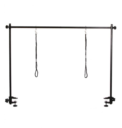 H-Bar Arm for Grooming Table