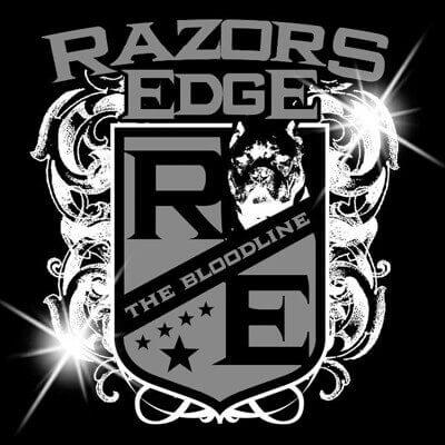 razors edge bullies and pitbulls