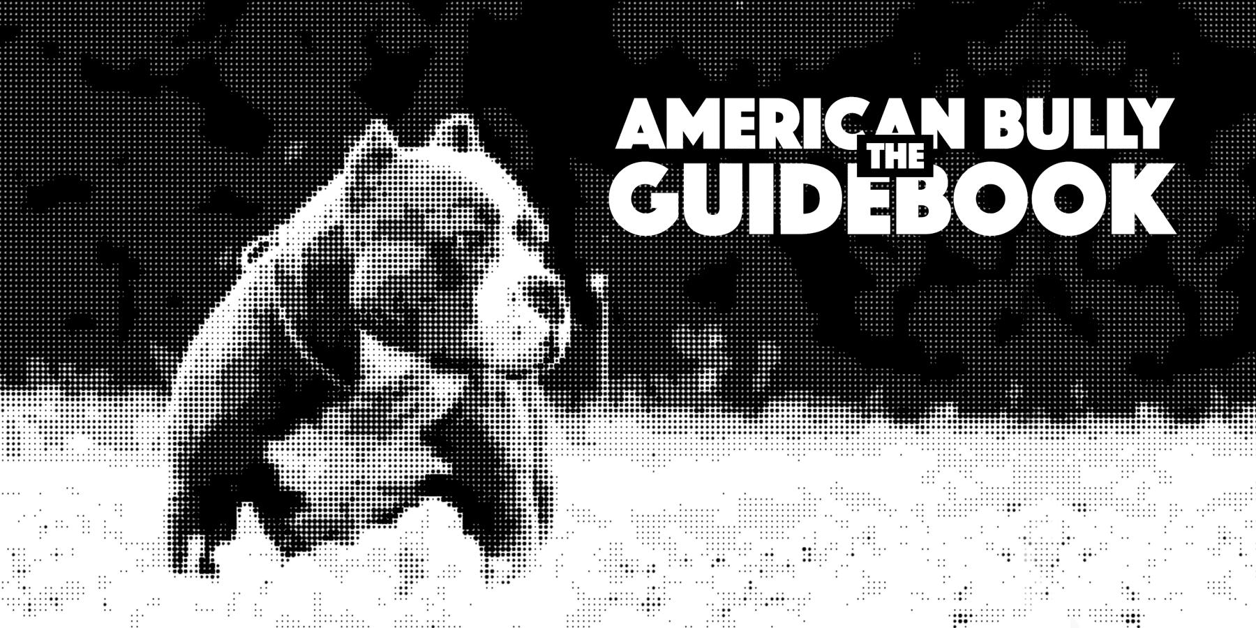 American Bully Bundle — Series of eBooks for Bully Breeders