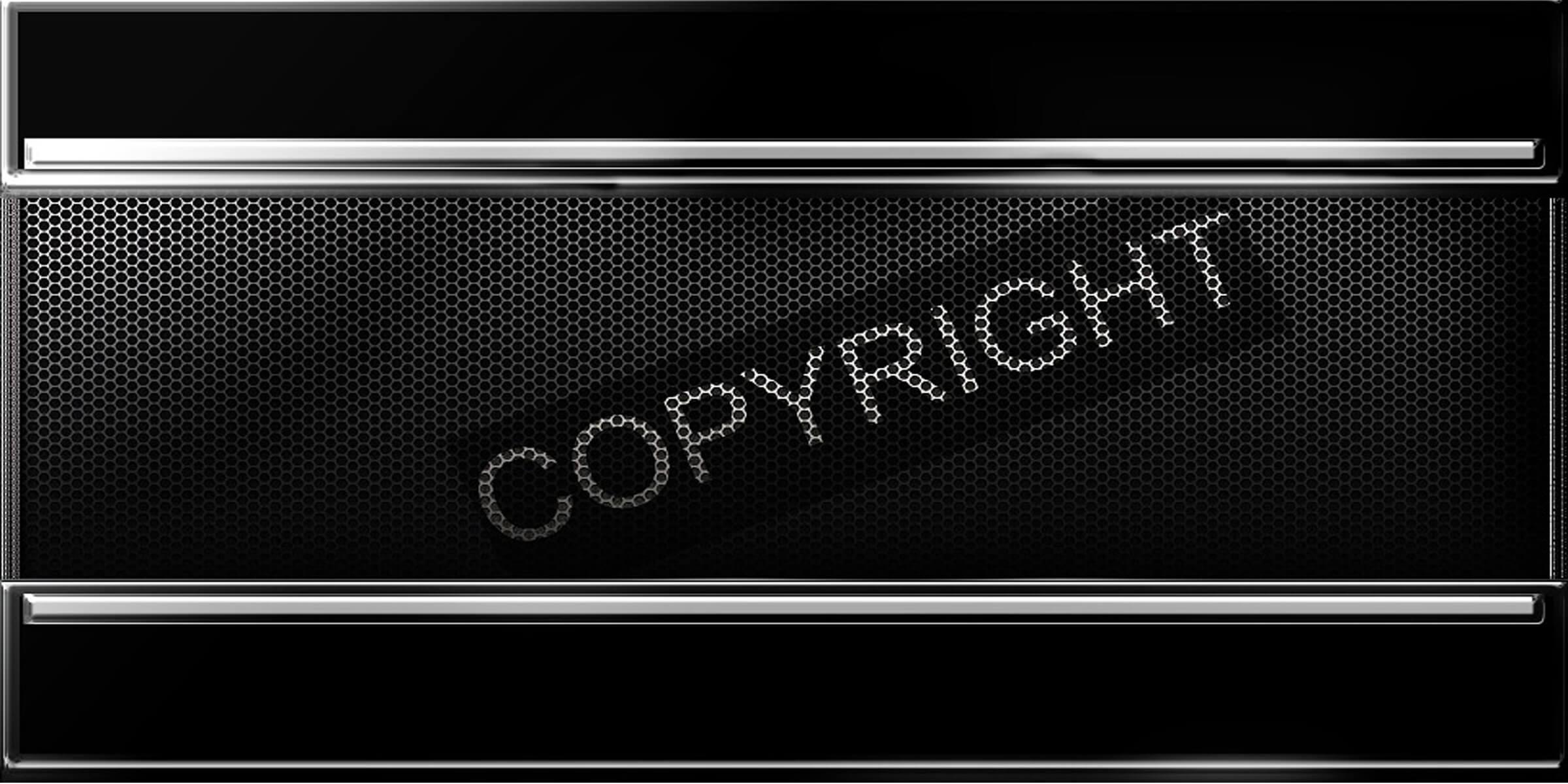 DMCA & Copyright