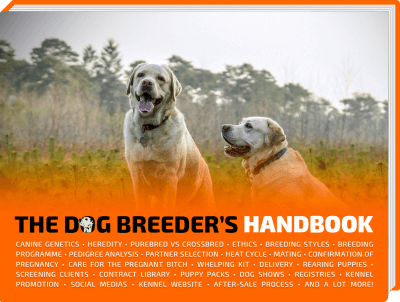 the dog breeder's handbook