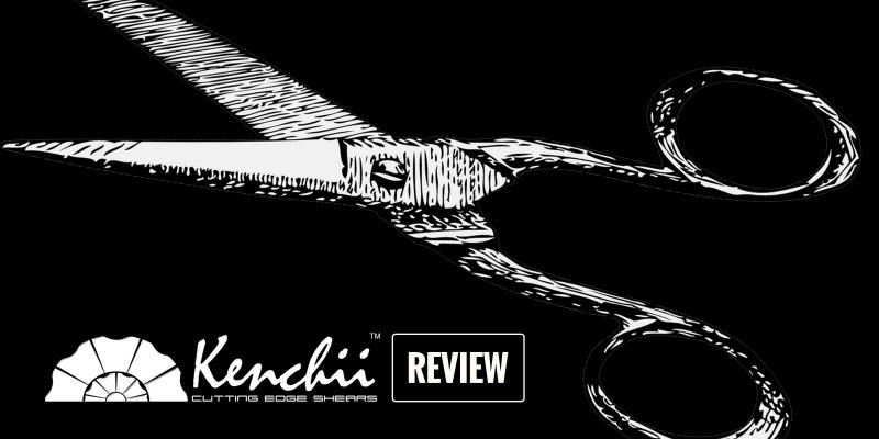 kenchii scissors shears reviews