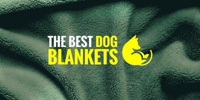 6 Best Dog Blankets — Waterproof, Fleece and Warm?