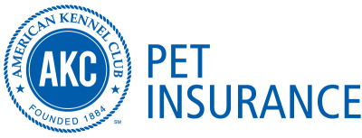 akc pet insurance logo