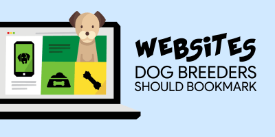 best websites for dog breeders