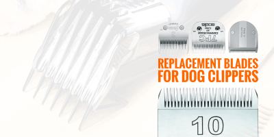 Replacement Blades For Dog Clippers