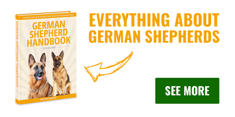 german shepherd handbook