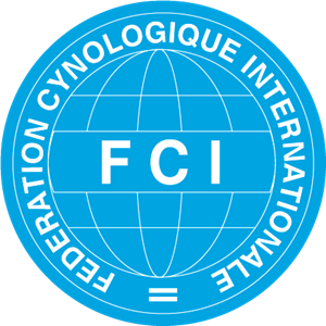 federation cynologique internationale logo