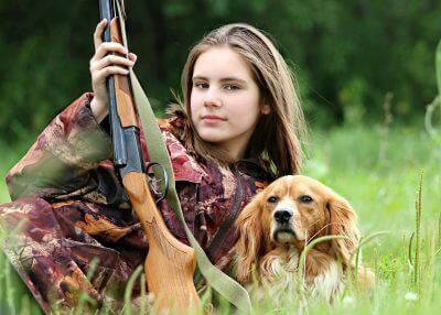150+ Hunting Dog Names – Amazing For Hounds, Terriers & Gun Dogs!