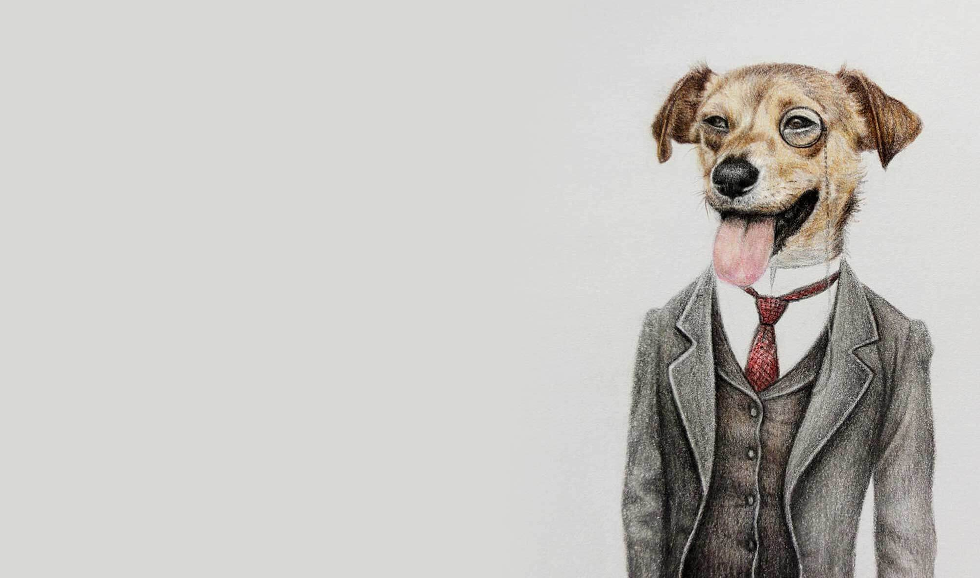 100+ Classic Dog Names – Old-Fashioned, Everlasting Puppy Name Ideas