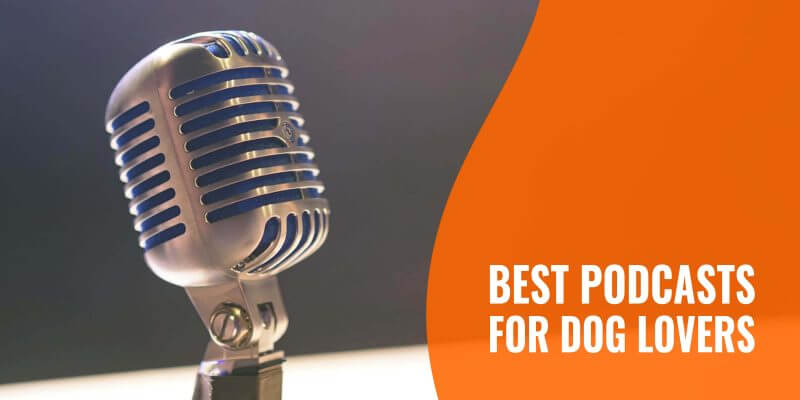best podcasts for dog lovers