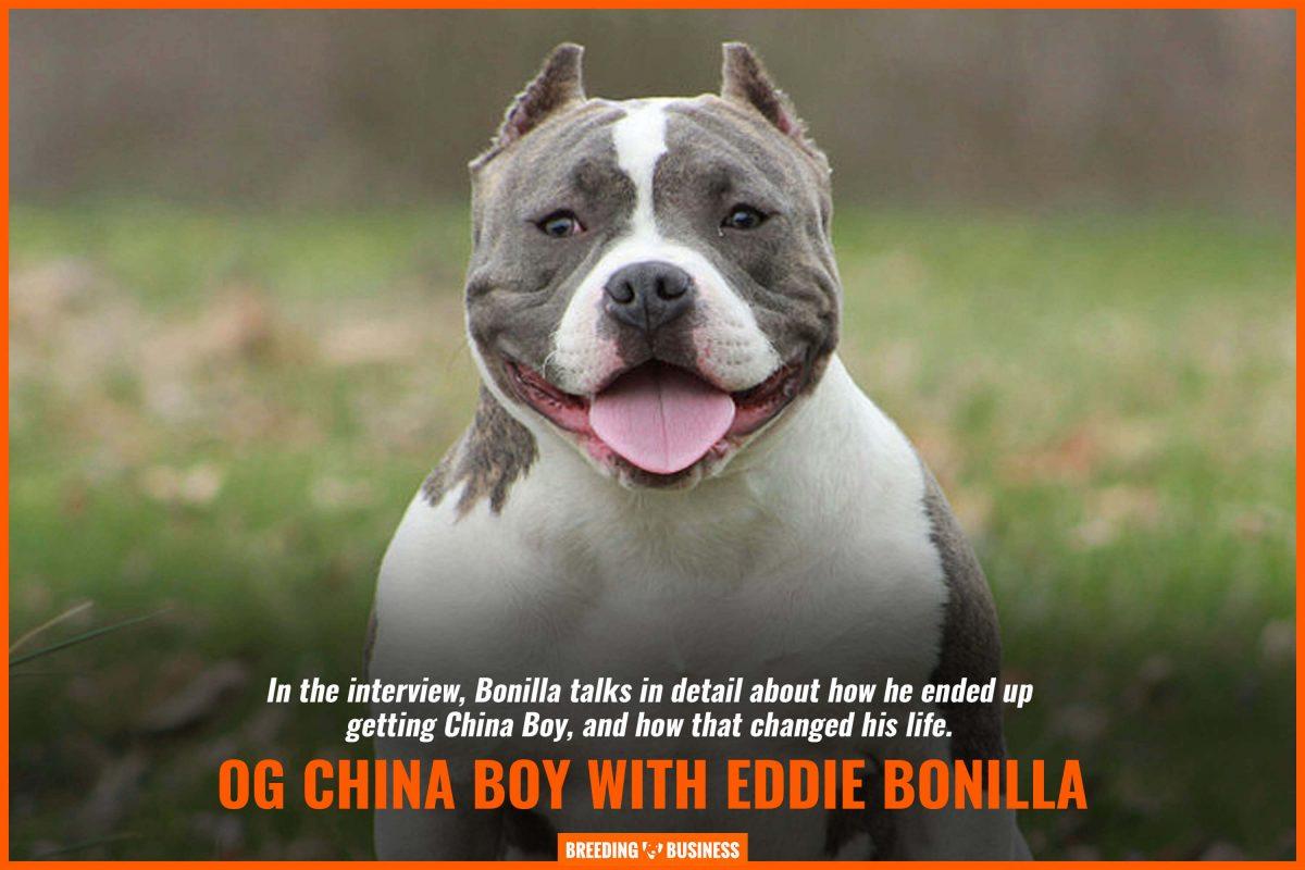 og china boy with eddie bonilla