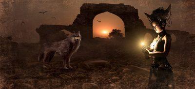 150+ Mythical Dog Names – From Greek, Norse & Roman Mythologies!