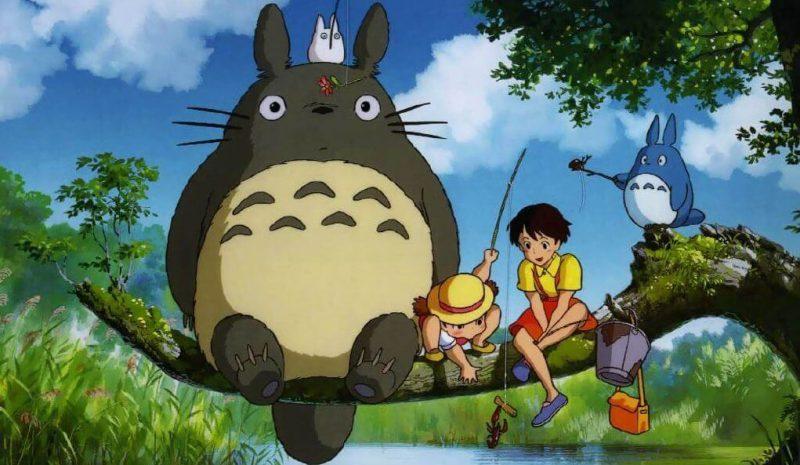 Totoro (dog name)