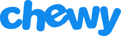 logo of chewy.com