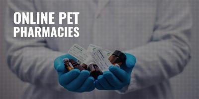 online pet pharmacies