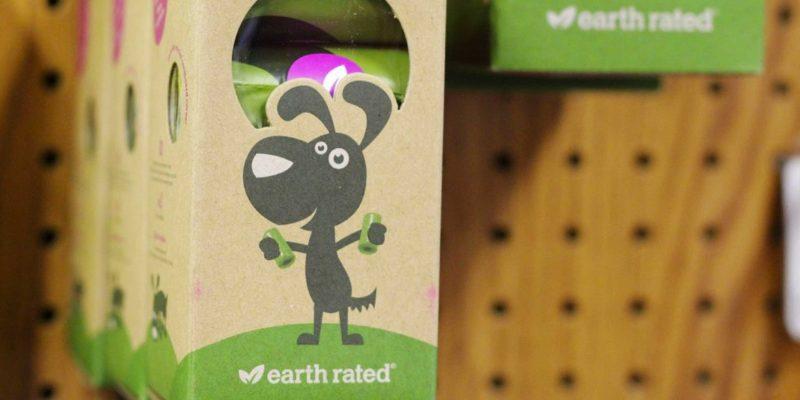 3 Best Dog Poop Bags: Flushable, Scented & Dispensers