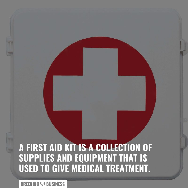 what-are-first-aid-kits-for