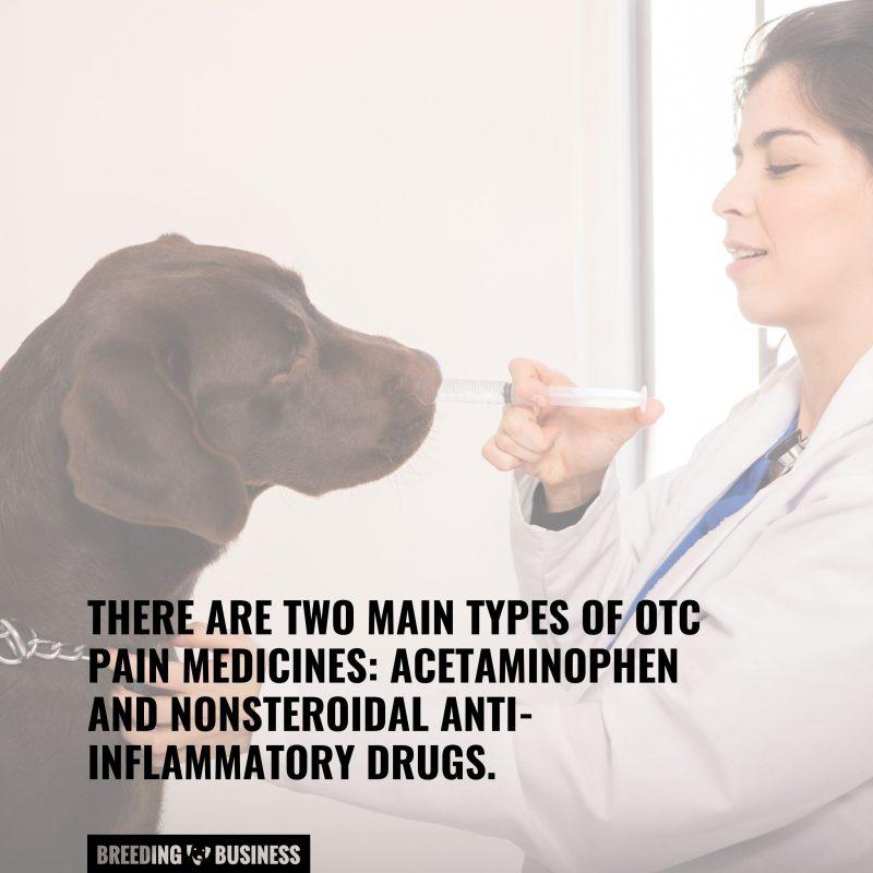 otc medicine types